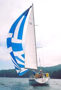 santana 30